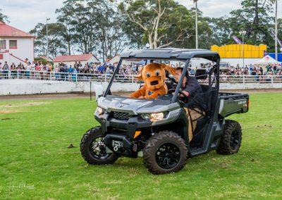 Mascot Race-13