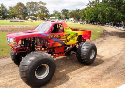 monster-truck-tropical-thunder-nowra-show