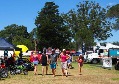 nowra-show-2020-added-area