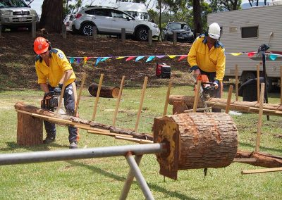 rfs-chainsaw-event